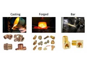 金屬零件加工方式